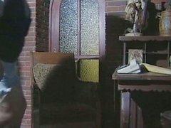 Abbildung alexandra Ross - Deutsches Cheating Wife zweier junger Kerle durchgefickt