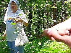 boa avó da floresta