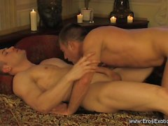 Exotic Gay Kaman Sutra From India