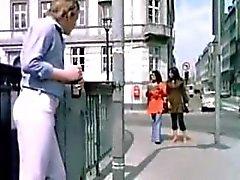 Junges thailändische Tourists