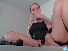 Jada Stevens toys big ass
