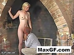blonde hairy pussy hardcore sex porn fuck