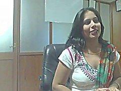 Kuuma Indian Nude Pariskunta Paljastavat