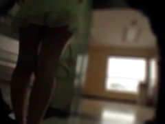 КЛУБА - 075 Town Эротика Voyeur в Токио юбку расследований Лайн
