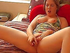 Gal stimuloi klitorista