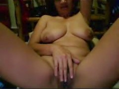 hairy pinay big tits opens wide