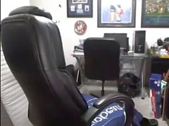 Webcam mostra de Randy