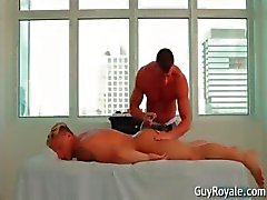 Massageie Me Some More Tyler São part2