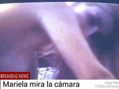 Проститута Аргентина кон 5 clientes ( inseminacion )