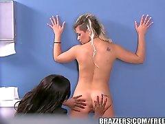 Brazzers - Горячие Лицам Нетрадиционной Сексуальной тюрьмой секса