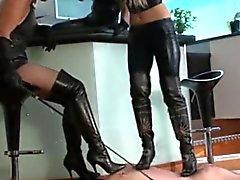 3. Aus Lust und Leidenschaft gegen 1 Slave