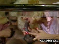 Chanel Preis Große Brüste Blondie Von Ein der BBC Durchdrungen