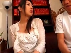 Behaarte Ingwer und süße asiatische lesbische Amateure