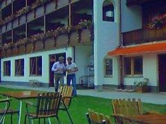 Drei sexy Girls in Tirol alias Drei Schwedinnen in Oberbayern