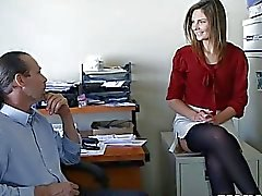 Shyla Ryders anal fodido por Rich