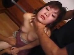 Amateur Freundin hausgemachte Blasen und Pussy liebäugelt