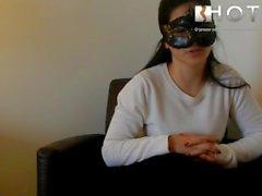 интервью - Entrevista - разговор - Дайана куб де melancia анальный литья отеле