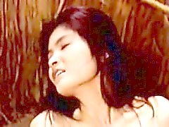Old Thai Porno-Film: Tribal Sex