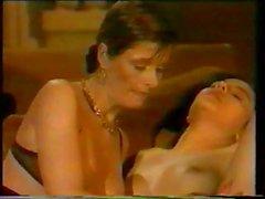 Clásicos Porn italiano que es una obligación para cualquier colector de vintage porn