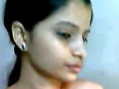cute shy desi paki babe recorded by bf