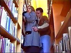 Jungen Schönheits In Der Bibliothek ... Cycle F70