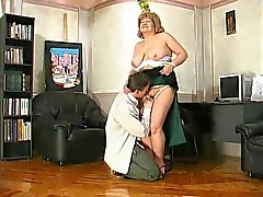 Louisa in more HOT action 2