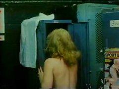 Ванессой дель Rio Джона Leslie Gloria Леонарда в классическом порнофильма