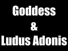 sexy n thick goddess freak fucked bbc ludus adonis