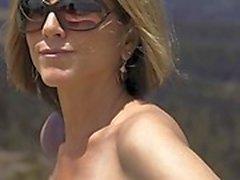 Jennifer Aniston no censurada !