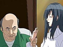 Hentai jungen Ehefrau Ist Shared