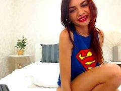 jasmin adolescente akrivy intermitentes tetas en la webcam en directo