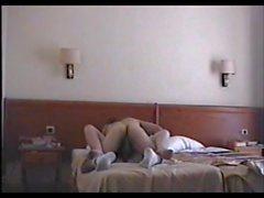 Moglie A Zoccola scopata à l'hôtel parte présentée une