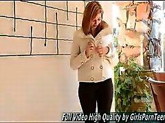 Mia tiener mooie tieten kijken gratis video