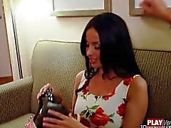 Anissa Kate Role Playing