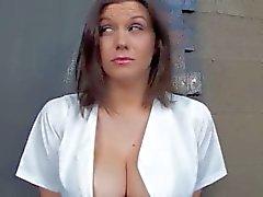Enfermeira Sara Stone- impertinente - por TLH