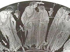 Любовь и Древней Греции