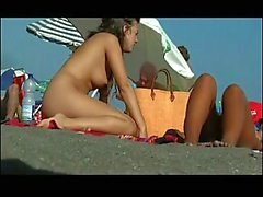 Beach Nudist 0098