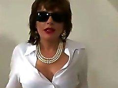 Женская доминация фетишистов шлюха Дама Соня