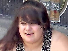 Chubby chica gorda