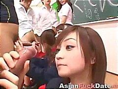Perfetti moglie giapponese