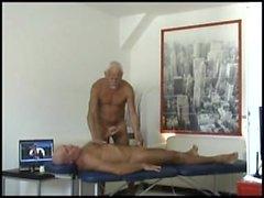 erotiska massage