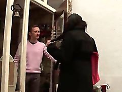 BBW Arab suunnaton boobed kovan Analyysi kuseen ulko-