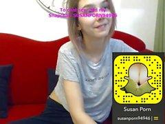Meando espectáculo añadir Snapchat: SusanPorn94946