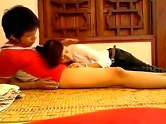 Vietnam Girl First Fuck For Boy Too