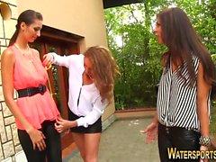 prostitutas lésbicas esfregando