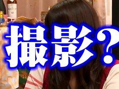 Hardcore japonés asiático del fetiche y esclavitud sexual