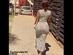 Agnes Masogange БОЛЬШАЯ Асс