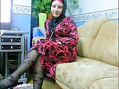 Turkish-arabic-asian hijapp mix photo 14