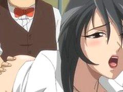 Lehrer hentai