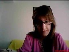 # 0368 - Skype Mädchen, das Spaß